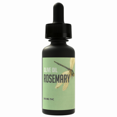 binske rosemary tincture oil