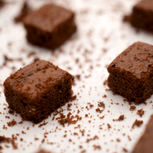 Marijuana Edible Brownie