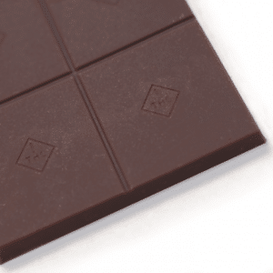 Dark Chocolate Marijuana Edible