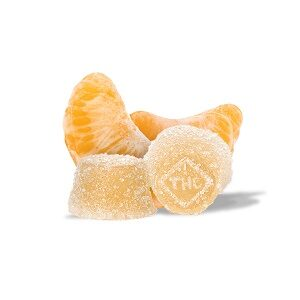 Coral Reefer Tangerine Fruit Chews
