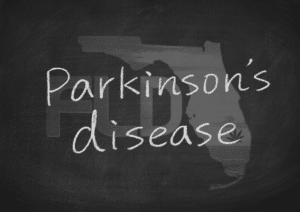 marijuana in Florida help treat Parkinson's