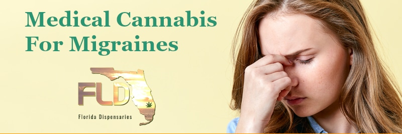Can You Get Medical Cannabis for Migraines in Florida