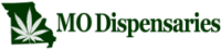 MO Dispensaries Logo