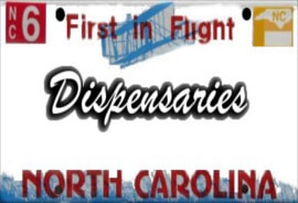 North Carolina Medical Marijuana Dispensaries