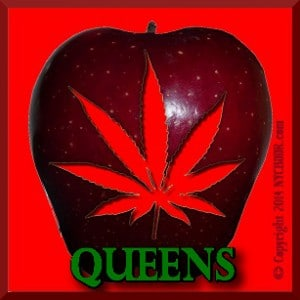 Queens Marijuana Cannabis